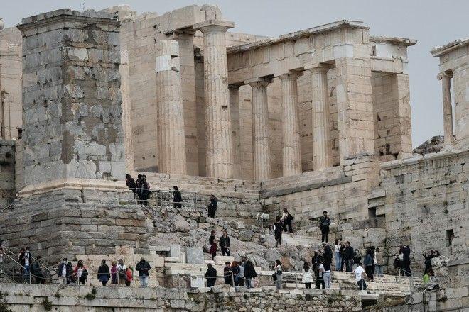 Πάγκοσμια Ημέρα Μνημείων με ελεύθερη είσοδο στους Αρχαιολογικούς Χώρους