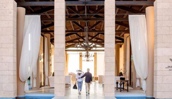 Navarino Challenge: Υποψήφιο στα International Travel & Tourism Awards 2019