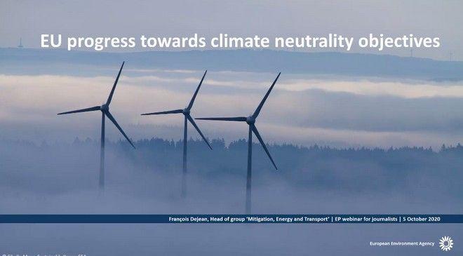 Πράσινη Συμφωνία: Τι κάνει η Ευρώπη για την κλιματική αλλαγή