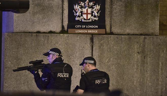 Επίθεση στο Λονδίνο: Τα πλάνα της απαρχής του μακελειού