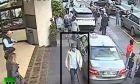 Βίντεο: Ο 'βομβιστής με το καπέλο' κάνει βόλτες πεζός μετά το χτύπημα στο αεροδρόμιο