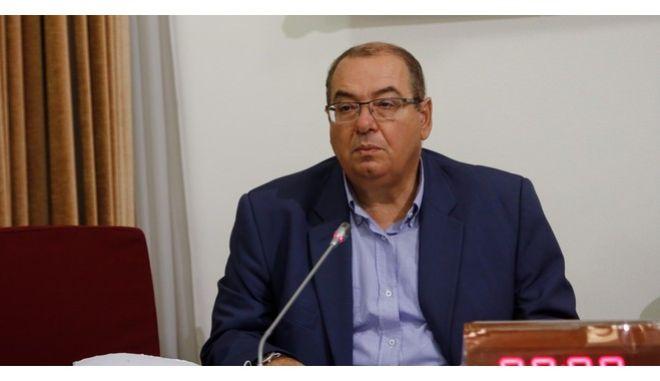 Εξεταστική επιτροπή για την διερευνηση σκανδάλων στον χώρο της Υγείας κατά τα έτη 1997-2014. Πέμπτη 14/9/2017.(EUROKINISSI/ΓΙΩΡΓΟΣ ΚΟΝΤΑΡΙΝΗΣ)