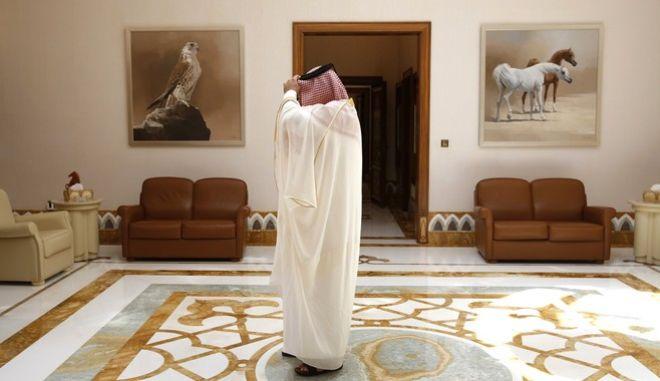 Έτοιμος για διάλογο υπό προϋποθέσεις ο εμίρης του Κατάρ