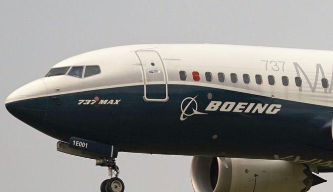 Βoeing: Επιστρέφουν στους αιθέρες τα 737 MAX