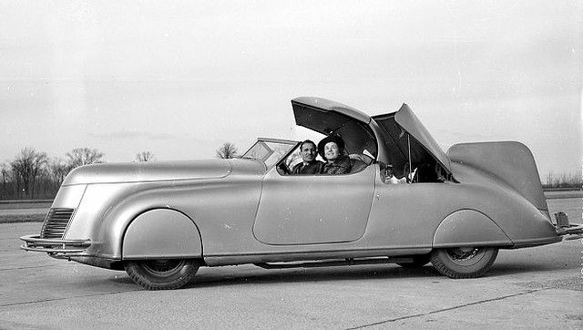 10 μεγάλες ιδέες για βελτίωση των αυτοκινήτων, που ποτέ δεν έγιναν πραγματικότητα