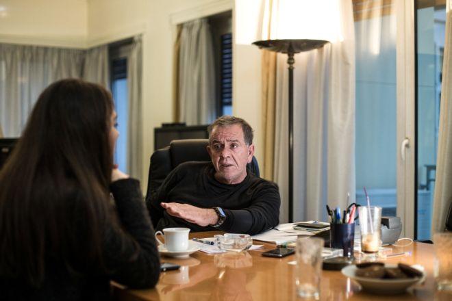 Μουζάλας στο NEWS247: Διαστρεβλώνουν ό,τι λέω για να πέσει ο ΣΥΡΙΖΑ