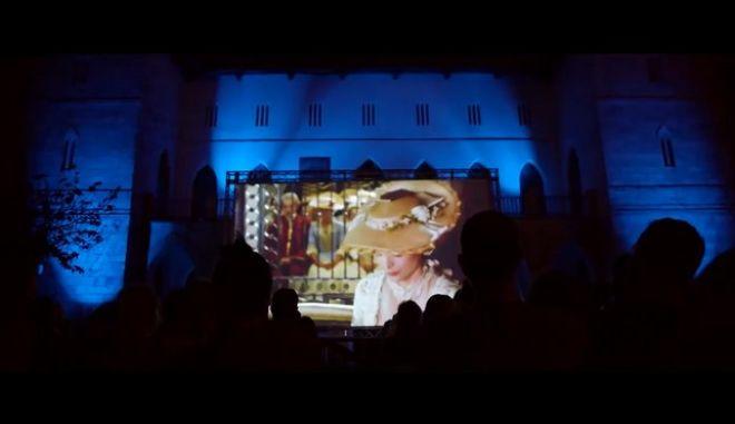 Athens Open Air Film Festival: Πρεμιέρα με Ταραντίνο, Αλμοδόβαρ και Σάρμαν στην Τεχνόπολη