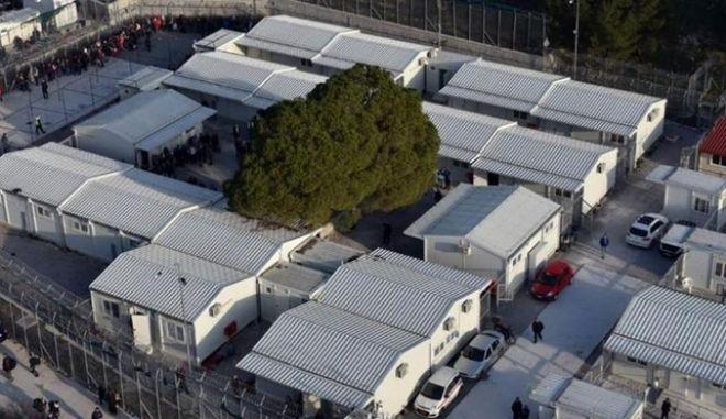 ΣτΕ: 'Ναι' στο hot spot Χαλκείου στη Χίο