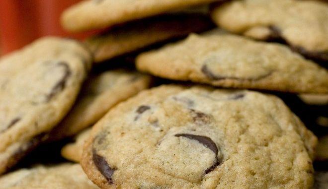 Τα μπισκότα με κομματάκια σοκολάτας έχουν μεγαλώσει γενιές και γενιές (AP Photo/Larry Crowe)