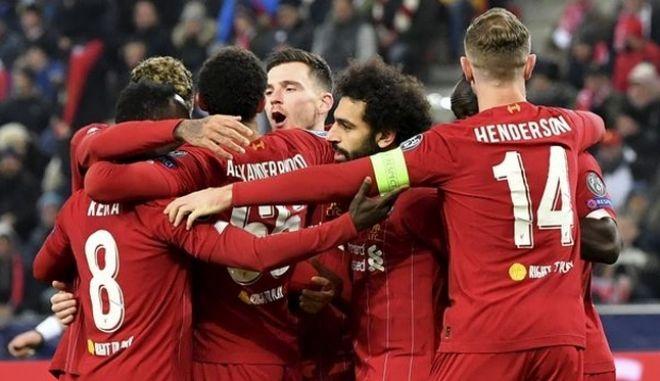 "Champions League: Για πρώτη φορά στην δεκαετία καμία ομάδα εκτός Big 5 στους ""16"""