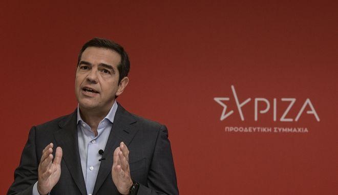 Τσίπρας: Ο Μητσοτάκης κρύβει την αλήθεια για τον κορονοϊό στην Ελλάδα
