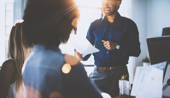 Τα κορυφαία επαγγέλματα για όσους θέτουν υψηλούς στόχους