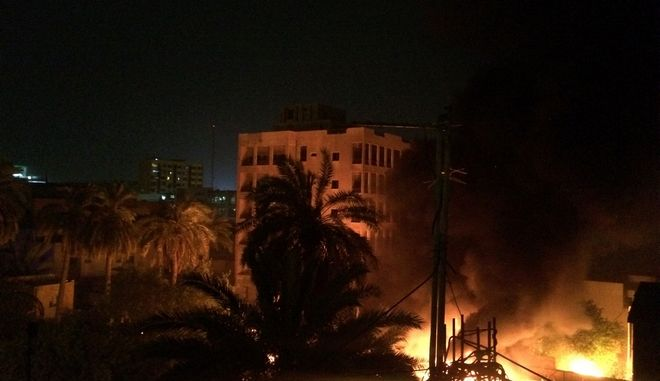 Επίθεση με βόμβες στο Ιράκ (ΦΩΤΟ Αρχείου)