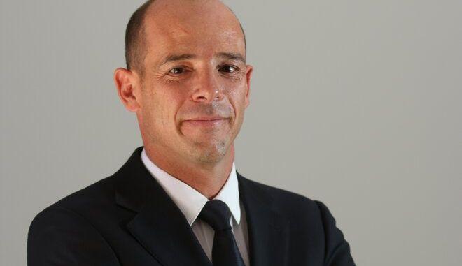 Χάρης Κυριακόπουλος Chief Financial Officer της Wind Ελλάς
