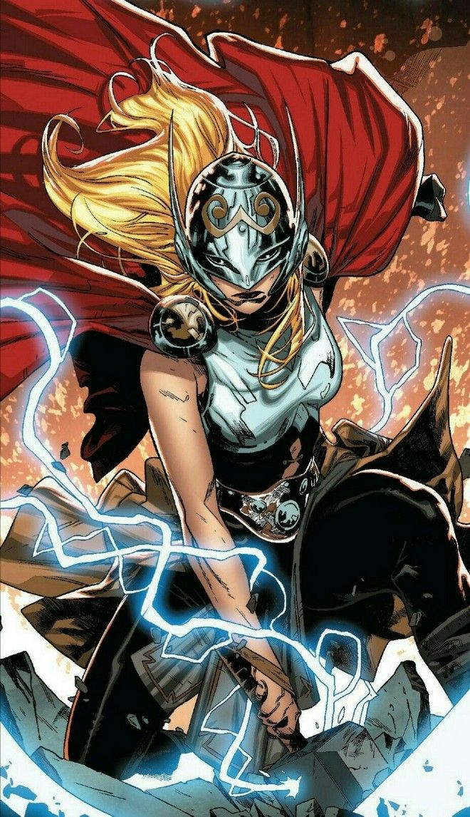 Marvel Studios: Η Νάταλι Πόρτμαν είναι ο νέος Thor