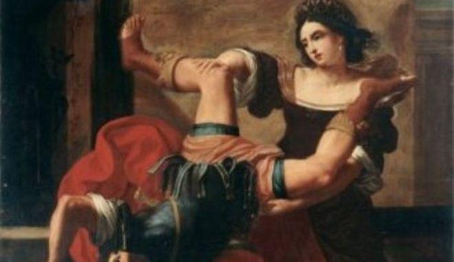 Μηχανή του Χρόνου: Η γυναίκα που έφτυσε τον Μ.Αλέξανδρο και έριξε σε πηγάδι αξιωματικό του