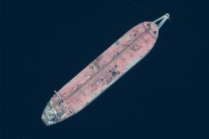 Το πλοίο-φάντασμα που έγινε ωρολογιακή βόμβα