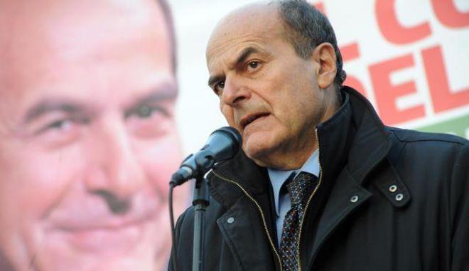 Ιταλία: Ελαφρύ εγκεφαλικό υπέστη ο Πιερλουίτζι Μπαρσάνι