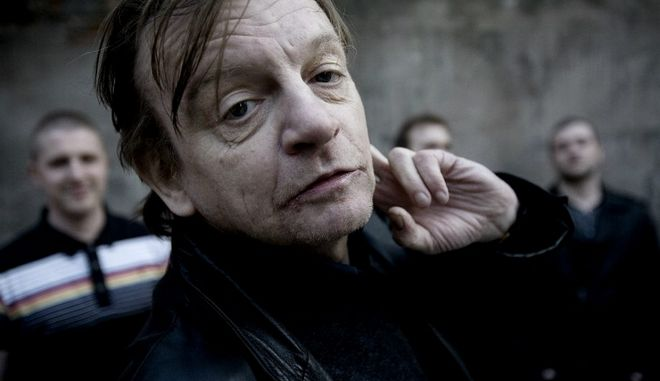 Mark E. Smith: Πέθανε ο τραγουδιστής των θρυλικών The Fall