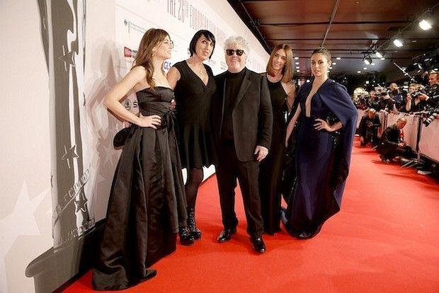 Βραβεία Ευρωπαϊκής Ακαδημίας Κινηματογράφου 2013: Ακριβώς Τέλεια Ομορφιά