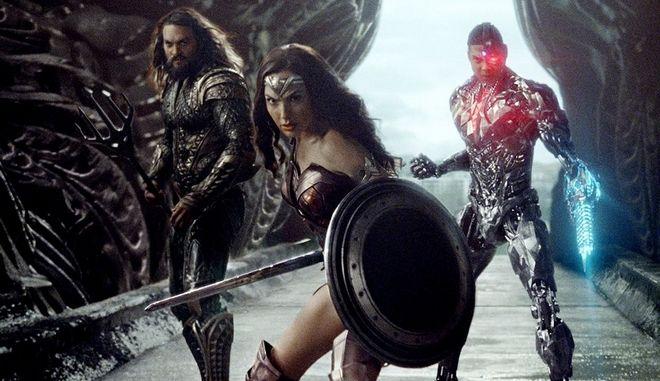 Από 'Justice League' μέχρι 'Stranger Things': 20 (κι όμως!) must τρέιλερ