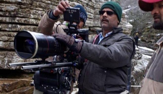 Το Bollywood κάνει γυρίσματα σε Πάπιγκο και Σύβοτα