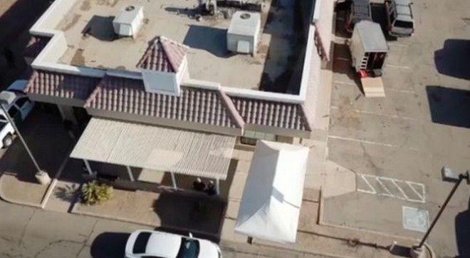Τούνελ ναρκωτικών ένωνε την Αριζόνα... με δωμάτιο σπιτιού στο Μεξικό