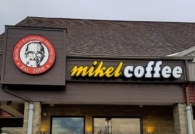 To πρώτο Mikel στις ΗΠΑ άνοιξε στην Μασαχουσέτη