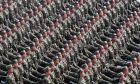 """Ένα βήμα πριν τον """"ιερό πόλεμο"""" η Β. Κορέα"""
