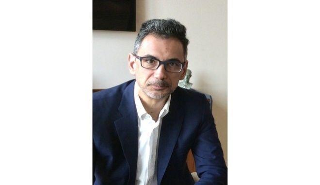 Γιάννης Καντώρος, Διευθύνων Σύμβουλος Ομίλου INTERAMERICAN: Οι σύγχρονες προκλήσεις έχουν απάντηση μέσα από τον Μετασχηματισμό των επιχειρήσεων
