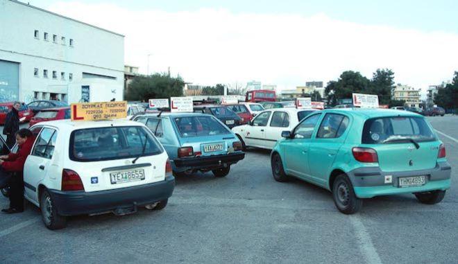 Ανοίγουν οι σχολές οδηγών - Οι κανόνες λειτουργίας