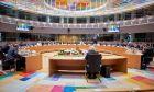 Σύνοδος του Ευρωπαϊκού Συμβουλίου στις Βρυξέλλες την Πέμπτη 20 Ιουνίου 2019.