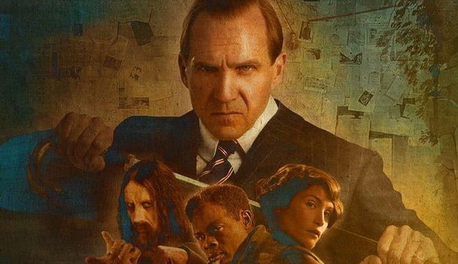 The King's Man: Νέο τρέιλερ για την απολαυστική ταινία κατασκόπων με τον Ralph Fiennes