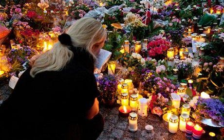 Συνεργούς ισχυρίζεται ότι έχει ο μακελάρης της Νορβηγίας