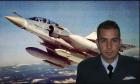 O Σμηναγός Γεώργιος Μπαλταδώρος που έχασε τη ζωή του έπειτα από τη συντριβή του Μιράζ 2000