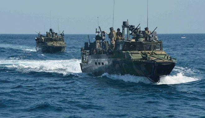 Φρουροί της Επανάστασης: Σύντομα η απελευθέρωση των Αμερικανών ναυτικών