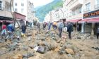 Τουρκία: Νεκροί και αγνοούμενοι από ξαφνικές πλημμύρες