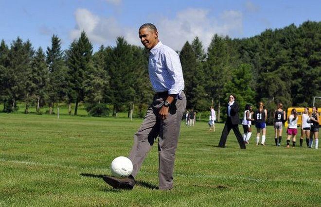 Ποιες ποδοσφαιρικές ομάδες στηρίζουν οι ηγέτες κρατών ανά την υφήλιο