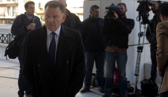 """Κούγιας για προφυλάκιση Μπούκουρα: """"Σκληρή η κρίση, ατυχής η διαδικασία"""""""