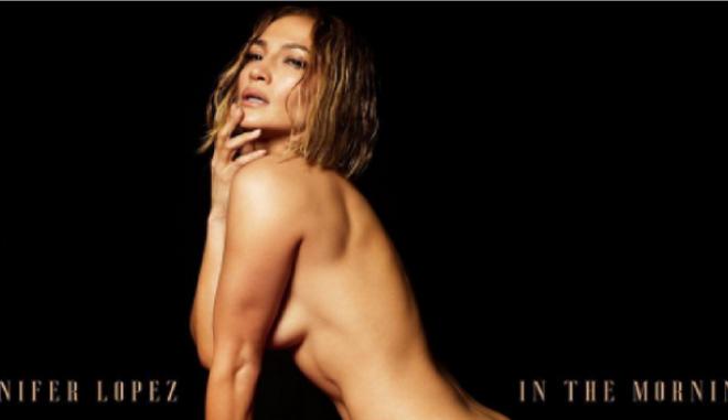 Τζένιφερ Λόπεζ: Ποζάρει ολόγυμνη για το νέο της τραγούδι