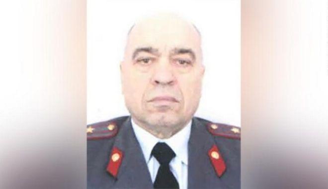 Ρωσία: Αυτοκτόνησε στο δικαστήριο πρώην σωφρονιστικός υπάλληλος