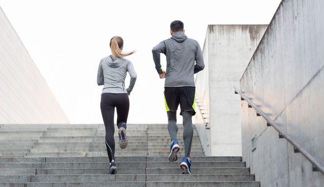 Σε έλλειψη φυσικής δραστηριότητας οφείλονται 5 εκατ. θάνατοι κάθε χρόνο παγκοσμίως
