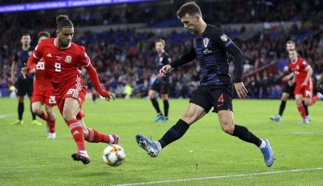 Προκριματικά Euro 2020: Βαθμός χρυσάφι για Κροατία, στα τελικά η Πολωνία