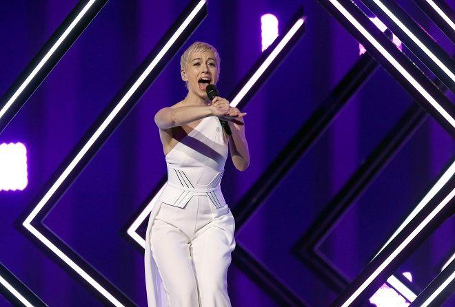 Η Σου Ράι από το Ηνωμένο Βασίλειο θα τραγουδήσει στην Eurovision 2018 το