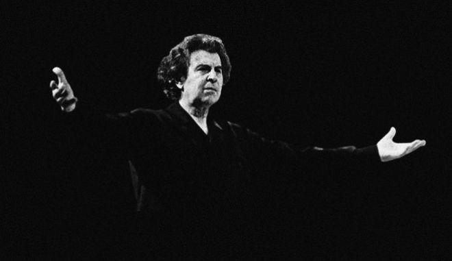 """""""Άξιον Εστί"""" στην Λυρική με Γιώργο Νταλάρα- Δημήτρη Πλατανιά και  Γιώργο Γάλλο"""