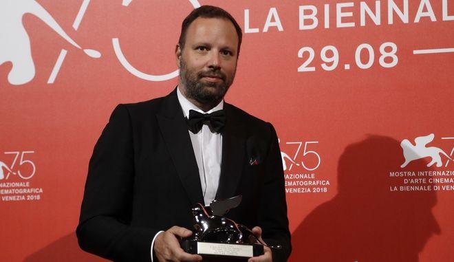 """Στο """"The Favourite"""" του Γιώργου Λάνθιμου το βραβείο της Κριτικής Επιτροπής"""