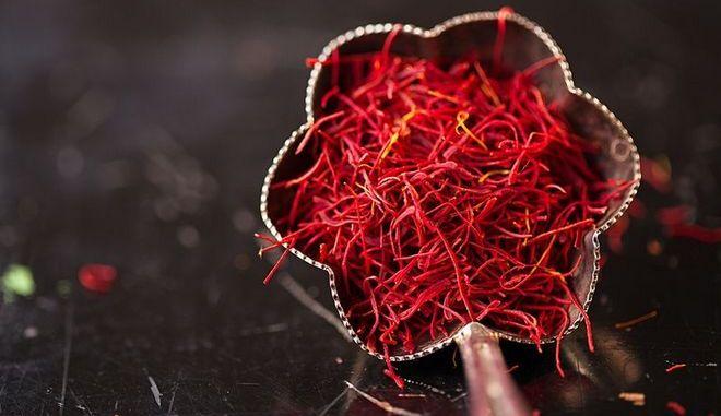 Κρόκος Κοζάνης, ιδανικός για την τόνωση της υγείας και της σεξουαλικότητας