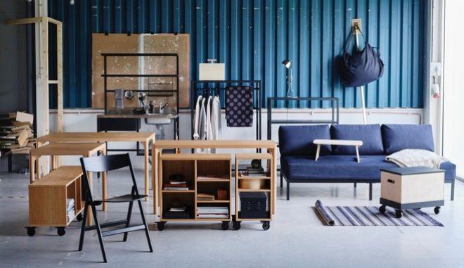 Πάνω από 2.000 νέα προϊόντα σας περιμένουν στην ΙΚΕΑ για να ανανεώσετε το σπίτι και τη διάθεσή σας!