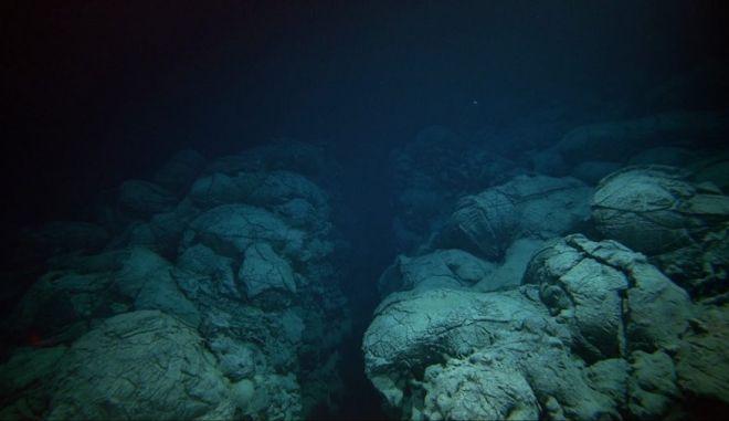 Απαγορευμένα χημικά από τη δεκαετία του '70 στο βαθύτερο σημείο του Ωκεανού