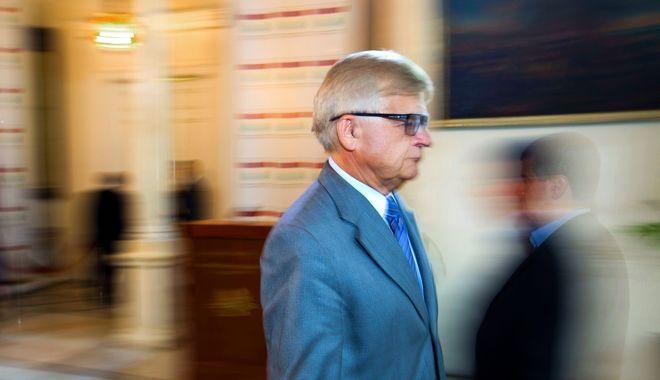 Ο ρώσος πρεσβευτής στον Λίβανο Αλεξάντερ Ζασίπκιν